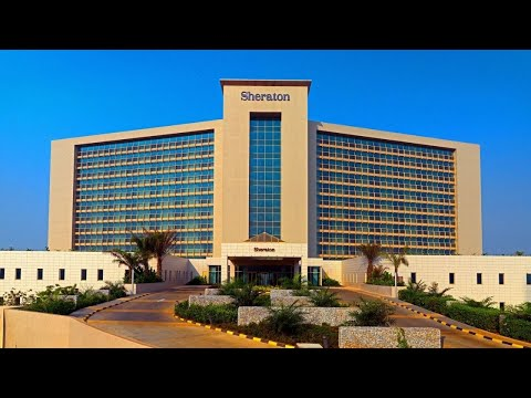 Sheraton Grand Conakry - Conakry, Guinea - Luxurious Hotels Africa