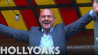 Hollyoaks: Farewell Daddy Dirk