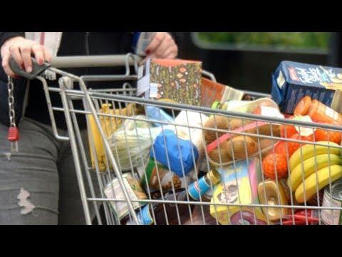Foods You'll Regret Not Having During A Coronavirus Quarantine