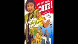 Hetty Koes Endang   Dag Dig Dug Der Mp3