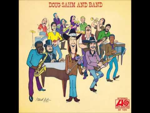 DOUG SAHM (San Antonio, Texas, U.S.A) - Dealer's Blues