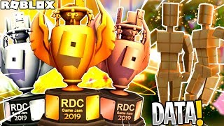 DATA DI EMOTES, TROPHIES DEL DRC & SUPER GRAPHICS EVENTO IN ROBLOX 😱