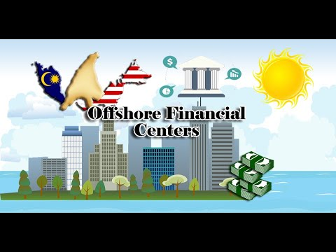 What is offshore financial center and how it helps your businesses?