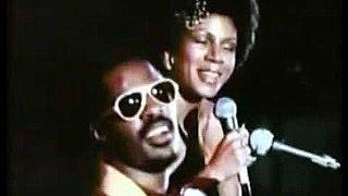 CREEPIN' - Stevie Wonder featuring MINNIE RIPERTON (1974)