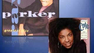 Ray Parker Jr. with Natalie Cole - Over You