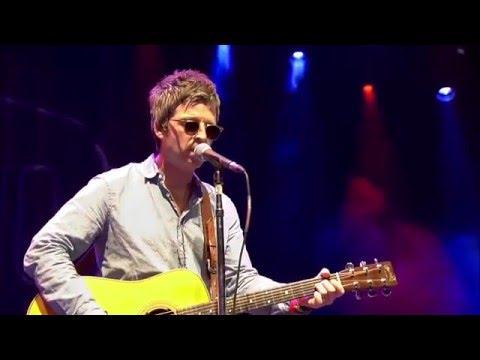 Noel Gallagher's High Flying Birds Roskilde Festival - FULL CONCERT - HD
