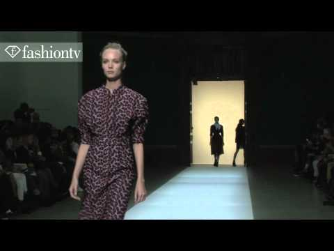 Veronique Leroy Spring/Summer 2013 Runway Show   Paris Fashion Week   FashionTV