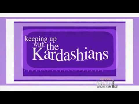 keeping up with the kardasians theme song