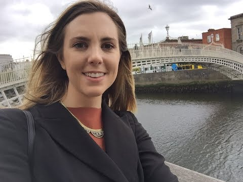 Dublin, Ireland: My City Centre Go-to Spots