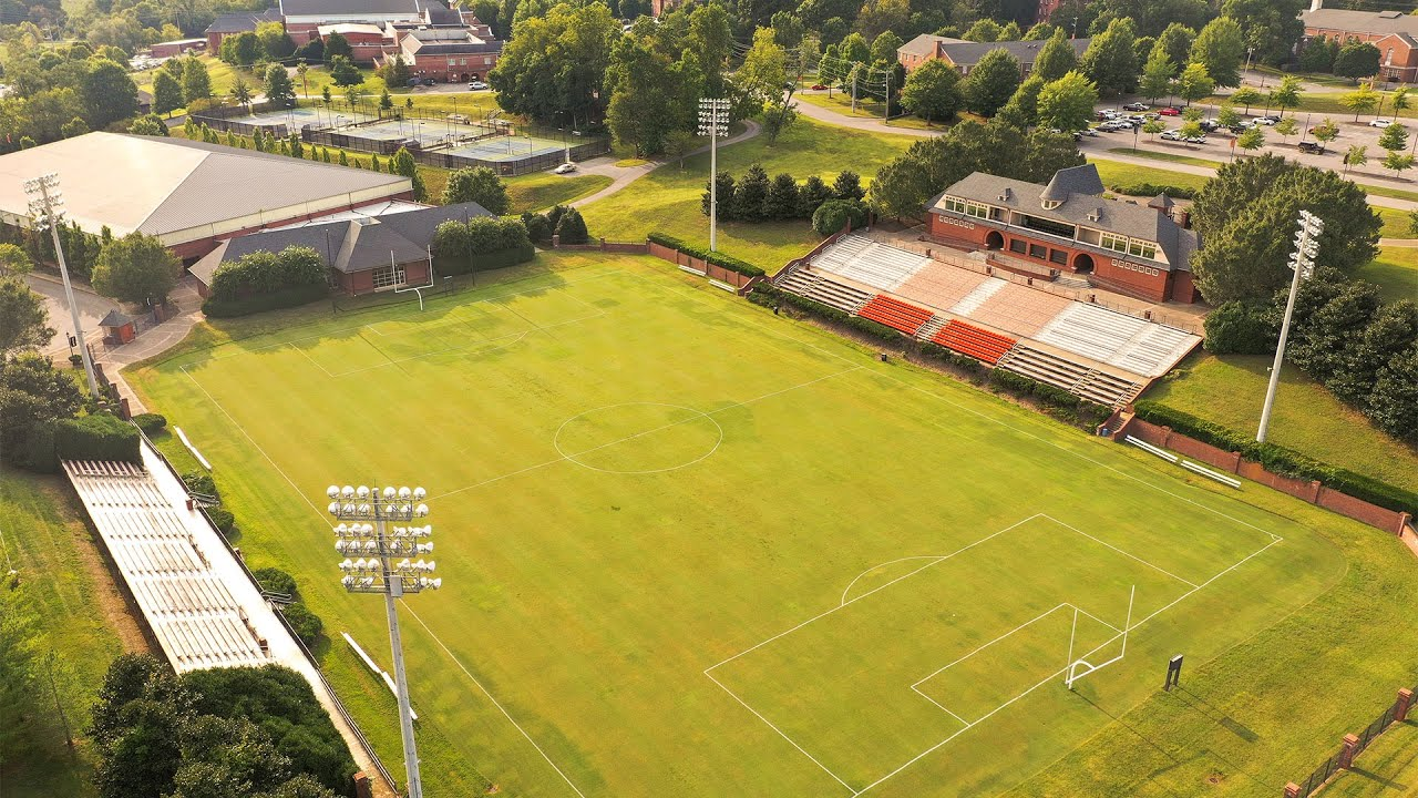 Athletic Facilities Tusculum Pioneers