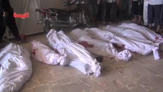بوتين: مزاعم سقوط مدنيين بسوريا