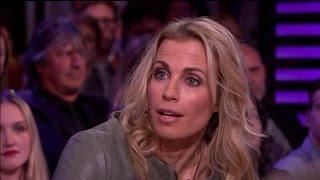 """""""Een gemiddeld kind krijgt ieder jaar z'n eigen gewicht aan suiker binnen"""" - RTL LATE NIGHT"""