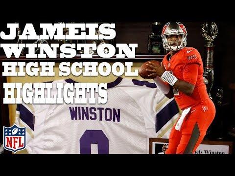 Jameis Winston High School Senior Year Highlights | Throwback Thursday | NFL Rush