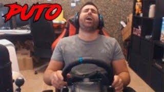 ME ENFADO POR CAER EN BUG A 400 km/h | SIMULADOR DE CONDUCCIÓN ASSETTO CORSA