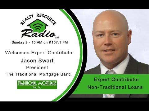 Episode 5, Segment 2: Non-Traditional Loans