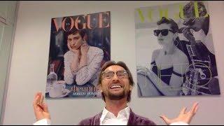 Алан Бадоев отвечает на вопросы читателей Vogue UA