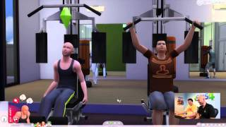 The Sims 4 | Official Gameplay Walkthrough Trailer