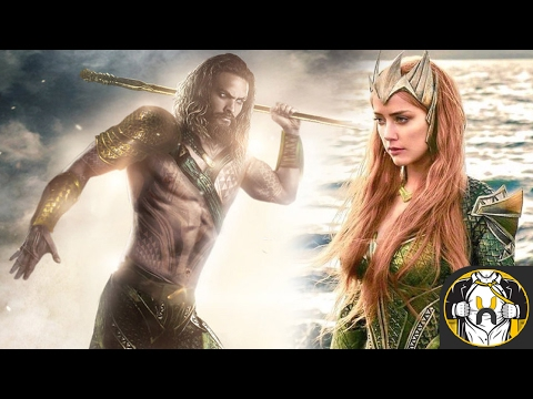 Will Aquaman Start A New Era for DC Films?