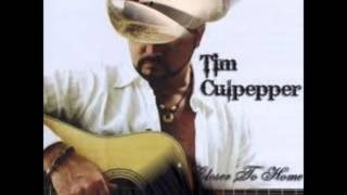 Tim Culpepper-Nothing seems to be Going Right