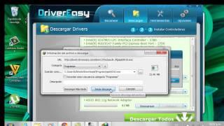 Acelerar la descarga de Driver Easy con uso de IDM [Internet Download Manager] - 2015