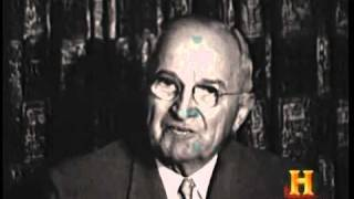 President Truman acknowledges UFOs are Real
