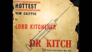 Lord Kitchener - Dr Kitch