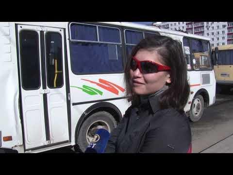 Автобусы против маршруток. Кто побеждает в Уфе?