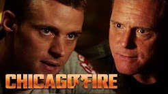 A Warning | Chicago Fire