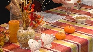 Face Of Fox: Thanksgiving Tablescapes