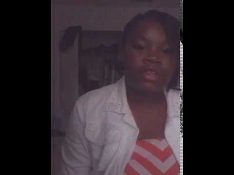 Fred Hammond - I will trust {Cover}