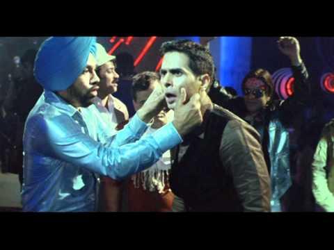 DJ Walia Ve (Mar Jawan Gur Khake) (Punjabi)