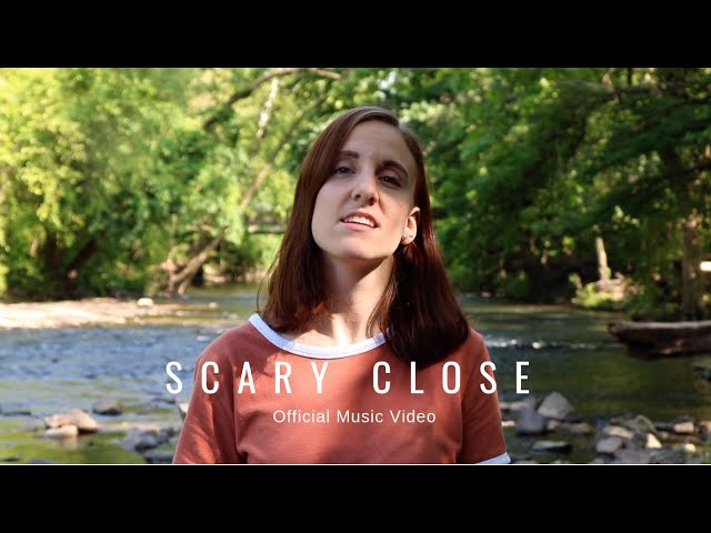 Scary Close (Official Music Video) // Homestead Collective