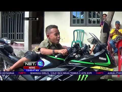 Viral Bocah Fasih Tiru Komentator Moto GP - NET 12