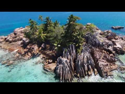 St. Pierre, Praslin, Sejšeli (Seychelles)