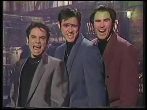NBC (KARE) Commercials 5-18-1996