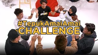 Floor 88 Sarah Suhairi Baby Shima TepukAmaiAmai Hutang Challenge