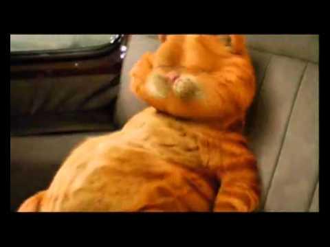 Trailer do filme Garfield 2