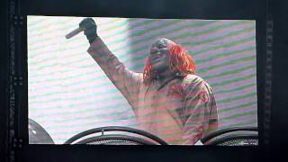 Download Festival 2013 - Slipknot - Opening + Disasterpiece - Live - HD