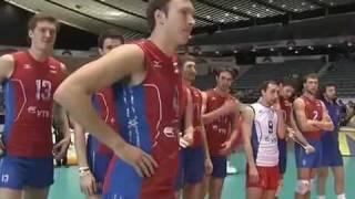 Copa do Mundo de Vôlei Masculino 2011, no Japão - Rússia 3 x 2 Polônia