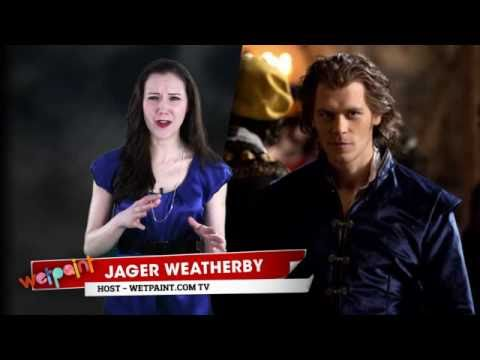How Did TVD's Klaus Become A Vampire?