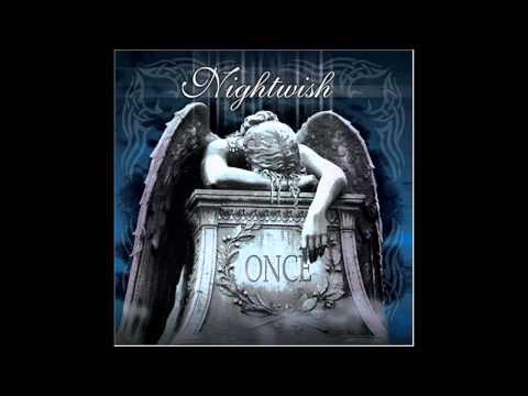 Nightwish - Ghost Love Score (HQ + Lyrics)