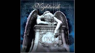 Nightwish - Ghost Love Score (HQ + Lyrics)
