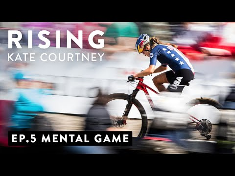 Rising – Ep 5: The Mental Game w/ Kate Courtney