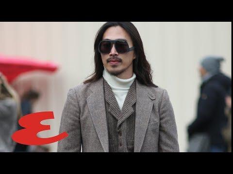 RE-Fashioned: Episode 4 - Turtlenecks| Esquire