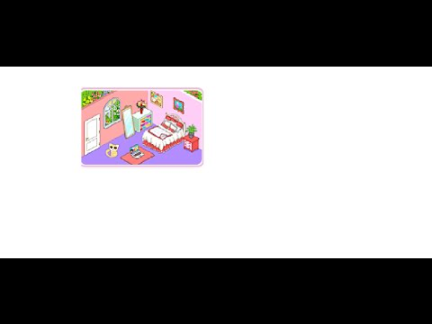 Игра Переделка комнаты