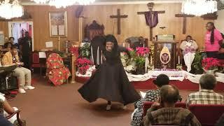 Broken - Shekinah Glory Ministry by Elizabeth Outlaw