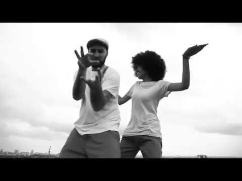 Танец Саши Таба и Сандры Самбо