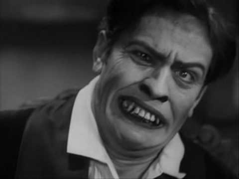 Dr. Jekyll and Mr. Hyde Transformation 1932