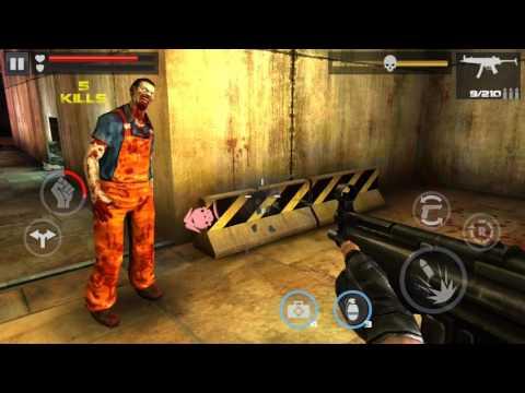 Dead Target: Zombie | Juegos De ZOMBIES GRATIS ANDROID 2019 🧟♂️