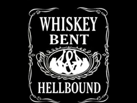 hank williams jr whiskey bent and hellbound